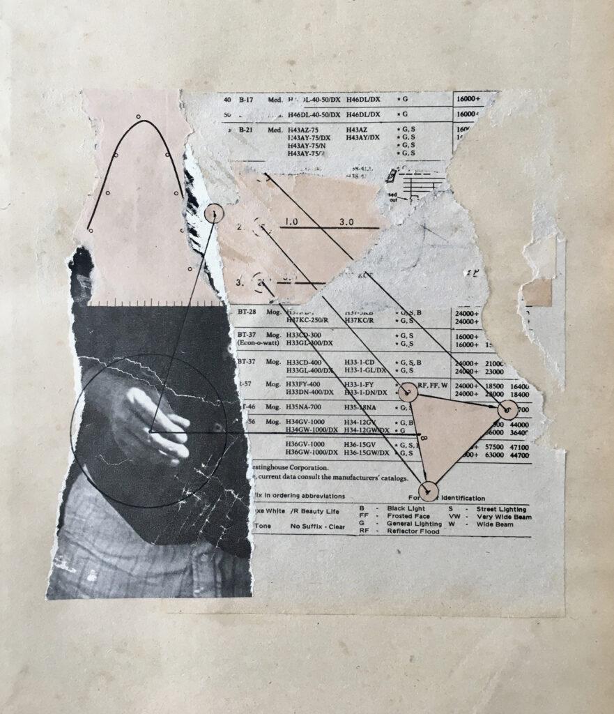 Ace Alamillo, Reality Shift, 2020
